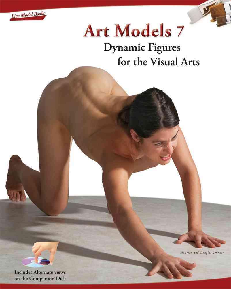 Art Models 7 By Johnson, Maureen/ Johnson, Douglas